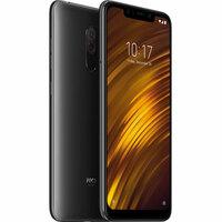 Xiaomi Pocophone F1 6GB/128GB Black/Черный Global Version