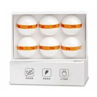 Дезодорант-шарик для обуви Xiaomi Clean-n-Fresh Deodorant Shoe Ball (6 шт.)
