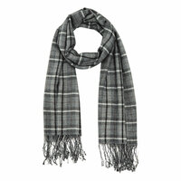 Шарф Xiaomi Instant Me Silk Cashmere Scarf (Gray)