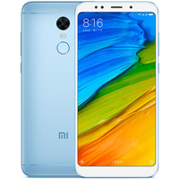 Xiaomi Redmi 5 Plus 4GB/64GB Blue/Голубой Global Version