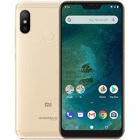 Xiaomi Mi A2 Lite 4GB/64GB Gold/Золотой Global Version