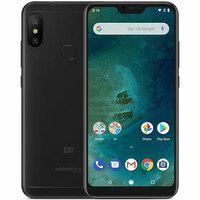 Xiaomi Mi A2 Lite 4GB/32GB Black/Черный Global Version