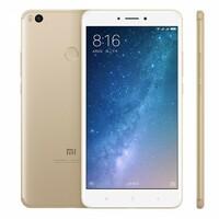 Xiaomi Mi Max 2 4GB/32 GB Gold