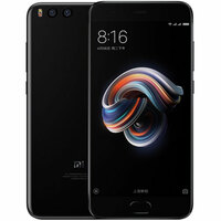 Xiaomi Mi Note 3 6GB/64GB Black (черный)