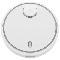 Умный робот-пылесос Xiaomi MiJia Robot Vacuum Cleaner White