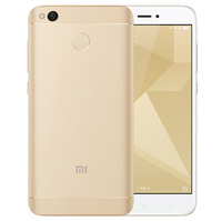Xiaomi Redmi 4X 2GB/16GB Gold